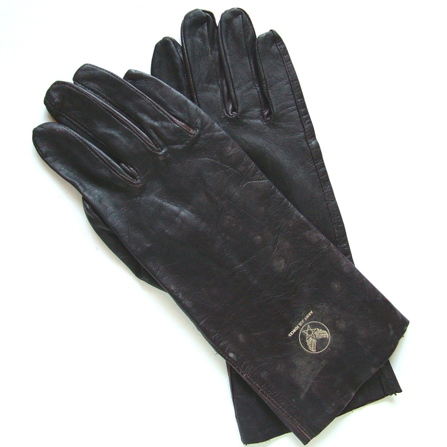 USAAF B-3A Flying gloves