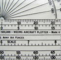 USAAF Weems aircraft plotter MK.II - picture 4