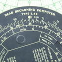 USAAF Dead reckoning computer type E-6B - picture 5