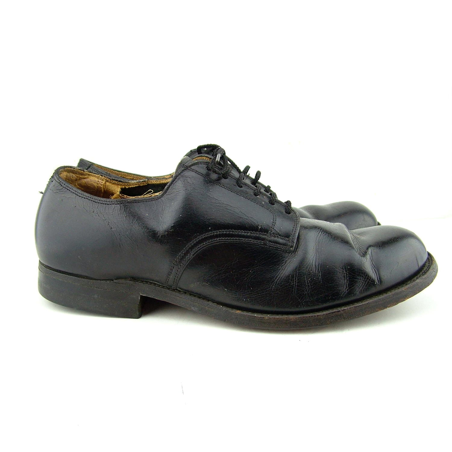 RAF issue service dress shoes