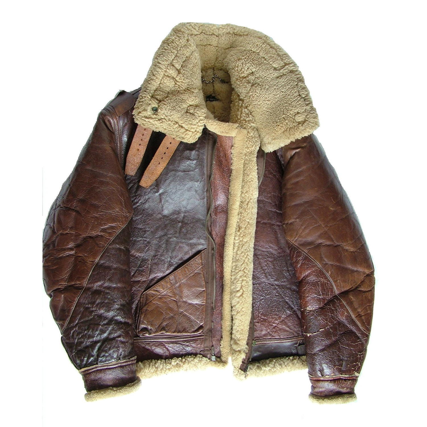 USAAF B-3 Flying Jacket