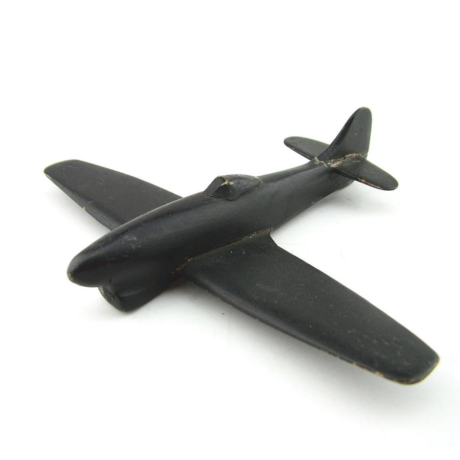 RAF Tempest recognition model