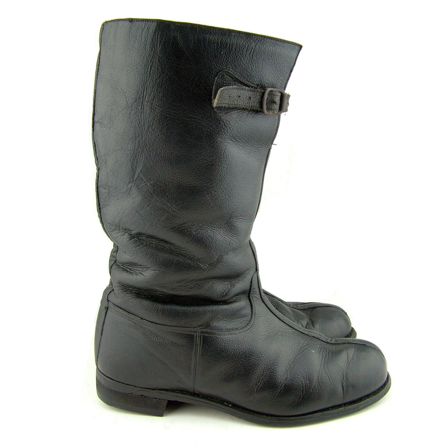 Private purchase 1936 'style' flying boots