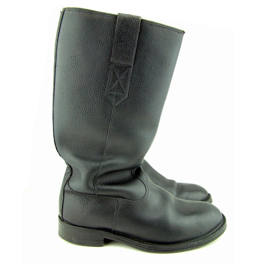 Private purchase flying boots