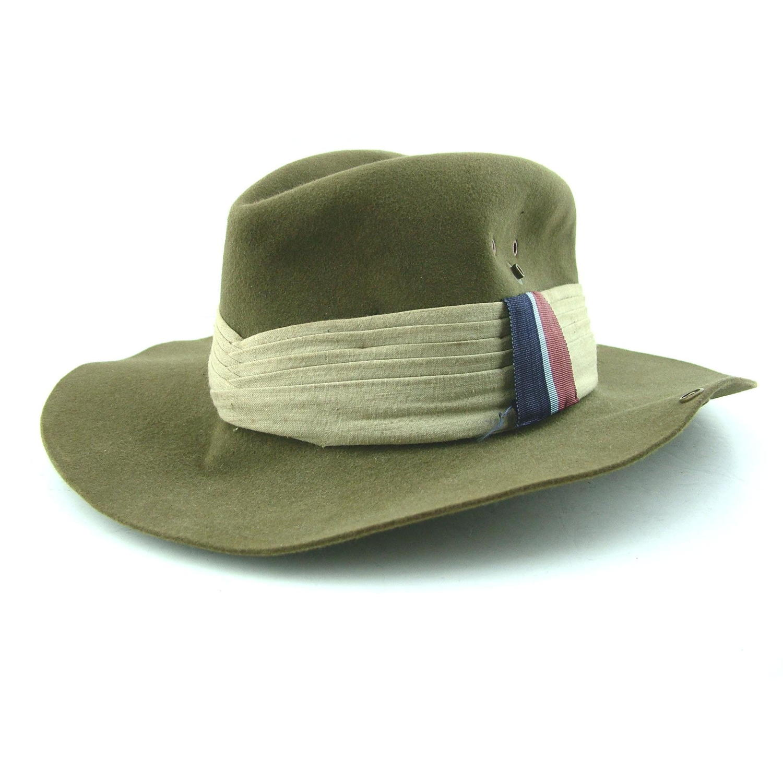 RAAF slouch hat c.1943