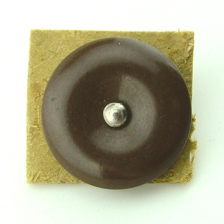 Army / RAF / SOE escape button compass