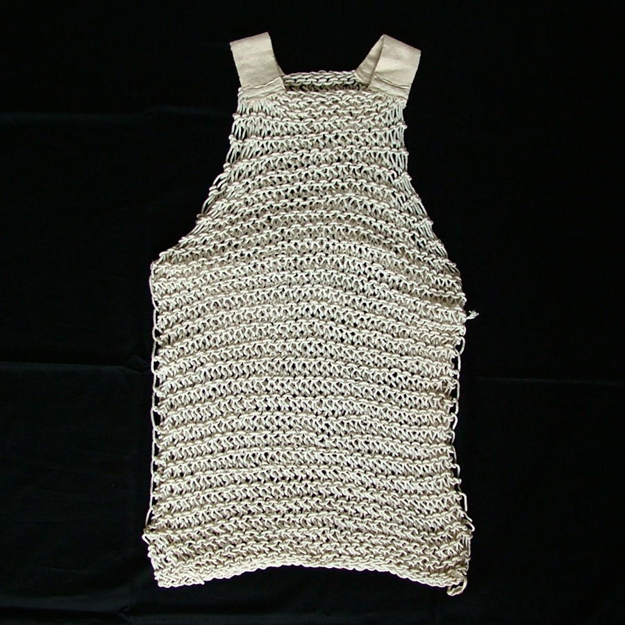 RAF escape string vest