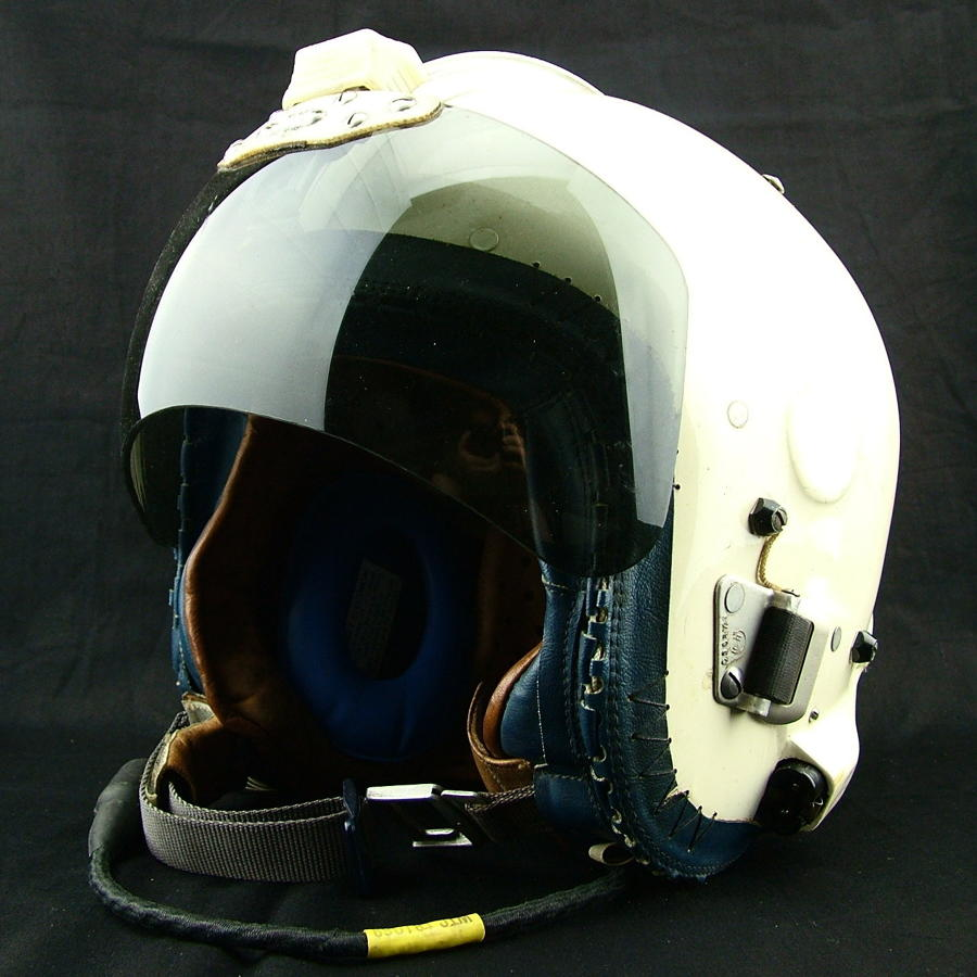 RAF MK.3B flying helmet