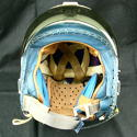 RAF MK.3B flying helmet - picture 9