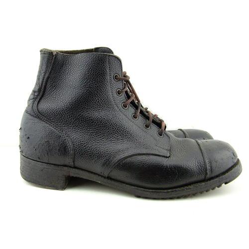 WW2 British 'Ammo' boots