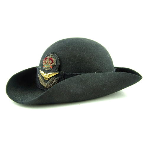PMRAFNS service dress hat