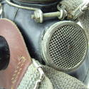 RAF type E* oxygen mask/tube - picture 8