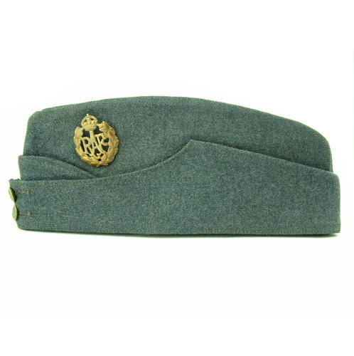 RAF other ranks field service cap