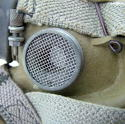 RAF type G oxygen mask - picture 7