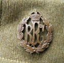 RFC officer rank 'Maternity' tunic - picture 7