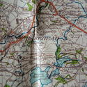 Luftwaffe/German forces map of Glasgow - picture 7