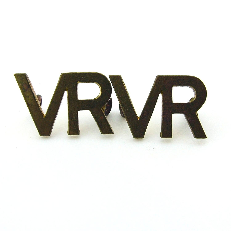 RAF VR insignia