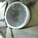 RAF type H oxygen mask, WW2 dated - picture 8