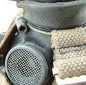 RAF type E* oxygen mask - picture 7