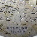 RAF silver identity bracelet - picture 4
