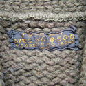 USAAF type A-1 sweater - picture 4
