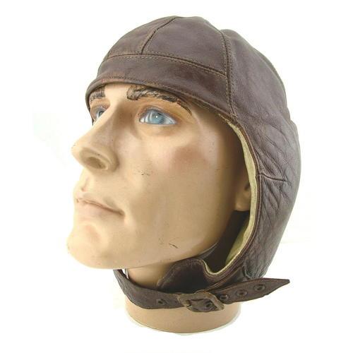 RAF 1930 pattern flying helmet