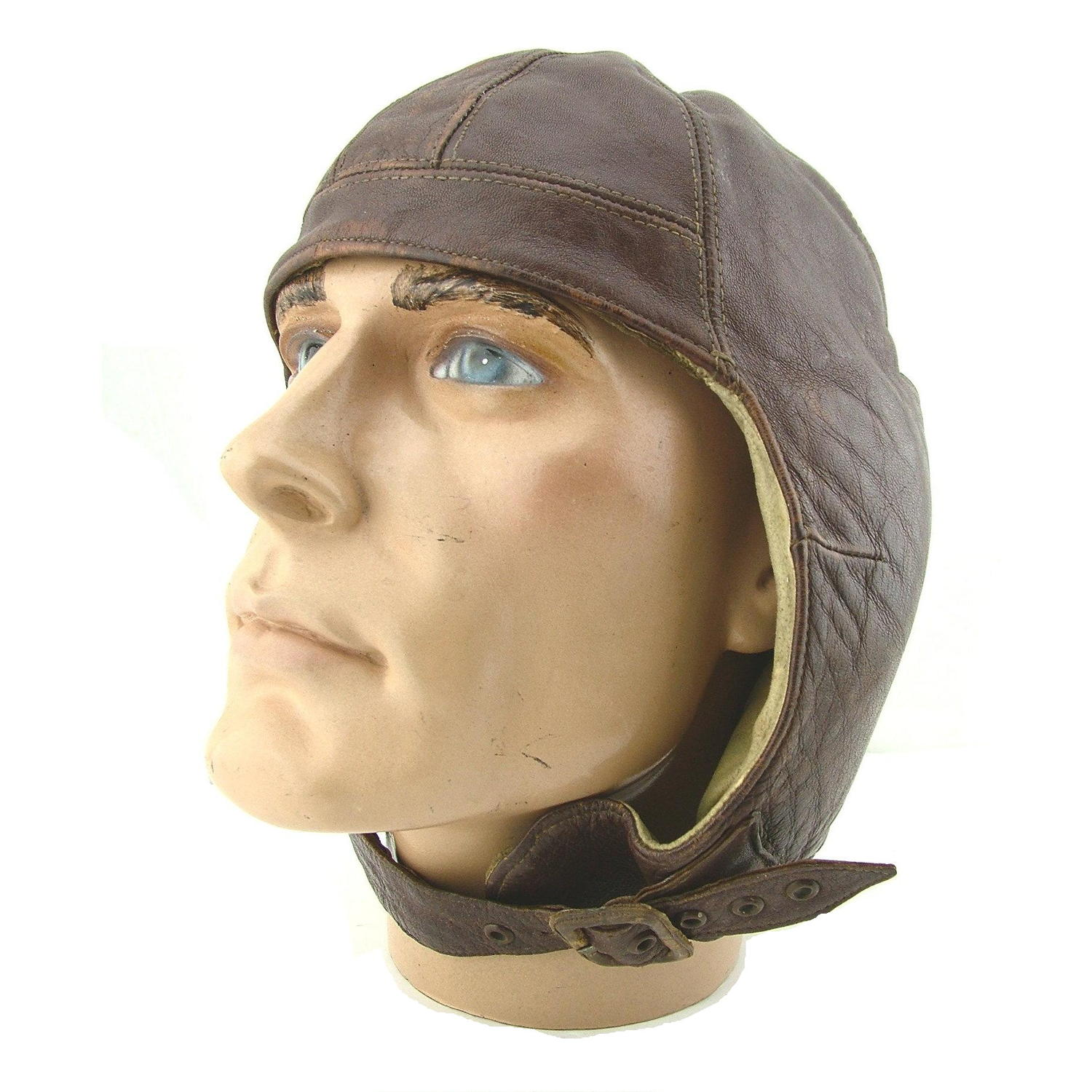 RAF 1930 pattern flying helmet