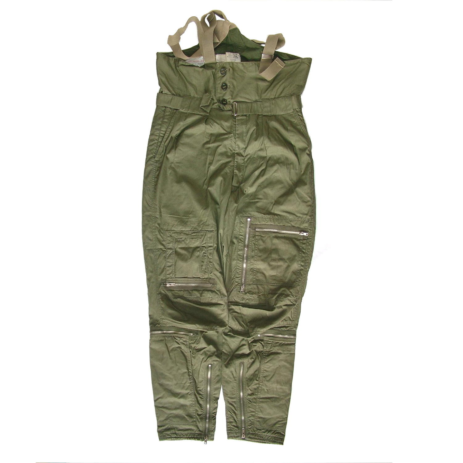 RAF Mk.3 coldweather flying trousers
