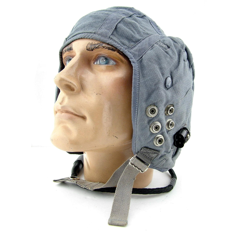 RAF type G flying helmet