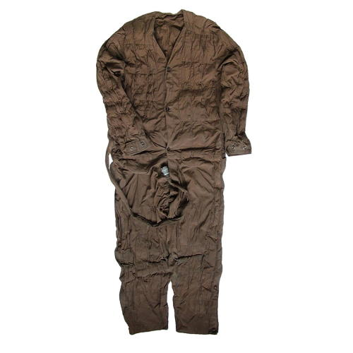 RAF type G electrically heated flying suit
