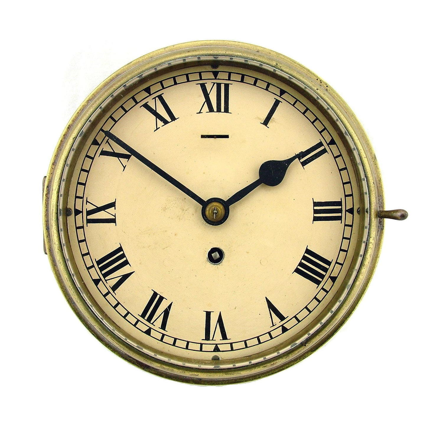 RAF Airship / ASR Launch clock