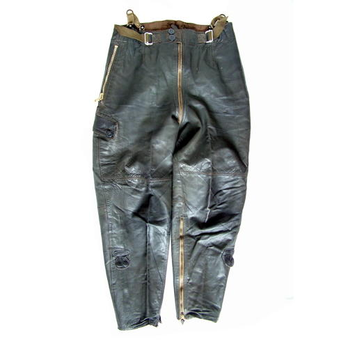 Luftwaffe 'Elite' Squadron 'Channel' flying trousers