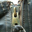 Luftwaffe 'Elite' Squadron 'Channel' flying trousers - picture 11