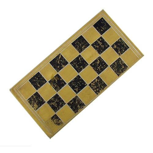 Air Ministry chess / backgammon board