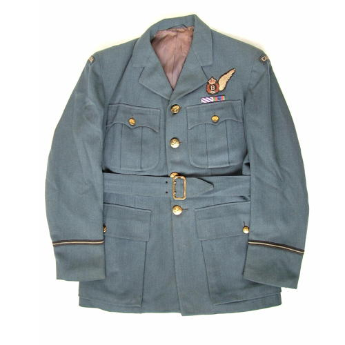 RCAF bomb aimers service dress tunic