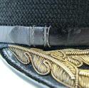 RAF 'Air Rank' service dress cap - picture 7