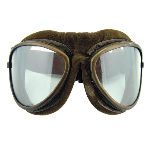 Imperial Japanese army flying goggles
