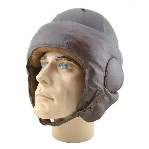 RFC 'Warren' safety flying helmet