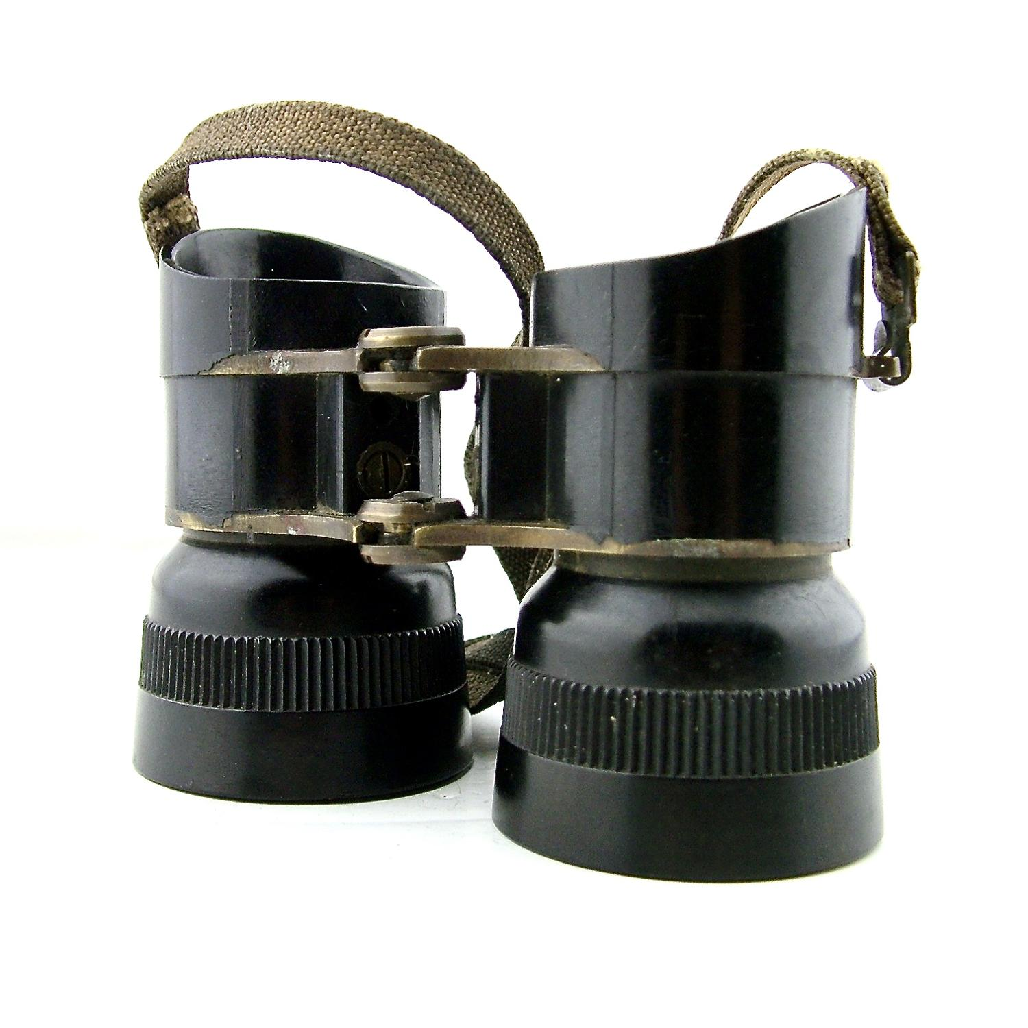 British airborne forces binoculars