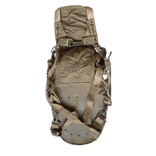 USAAF / USN QAC parachute harness / pack