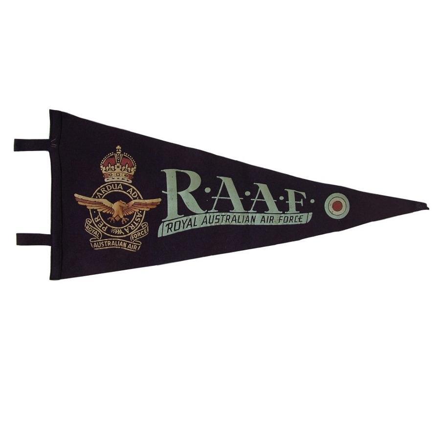 RAAF pennant