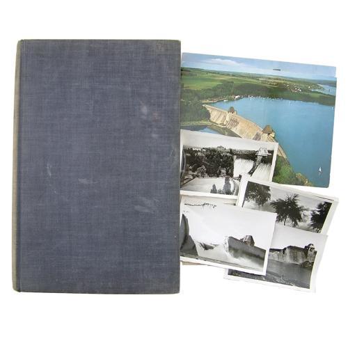Dam Buster memorabilia / photos