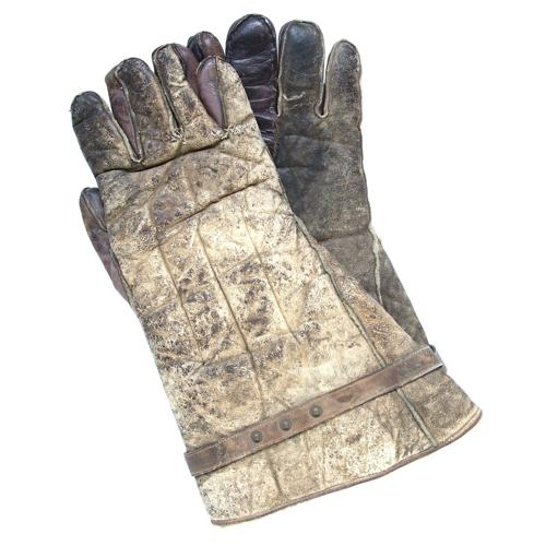 RAF 1940 pattern flying gauntlets