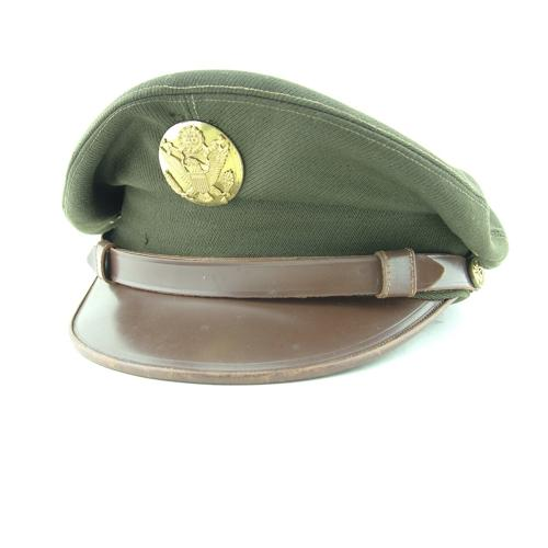 USAAF enlisted mens' visor cap