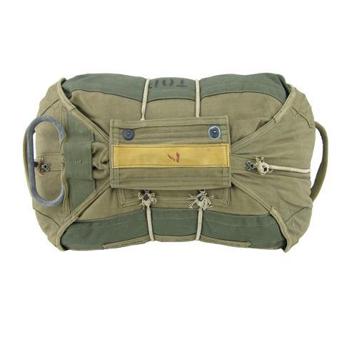 USAAF QAC A5 parachute pack