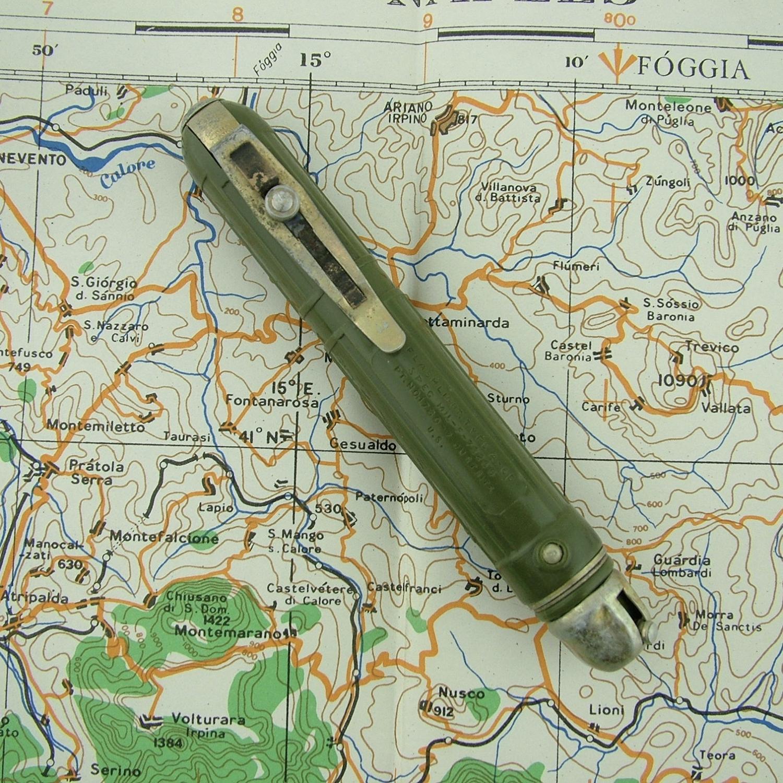 USAF flashlight type A-6B