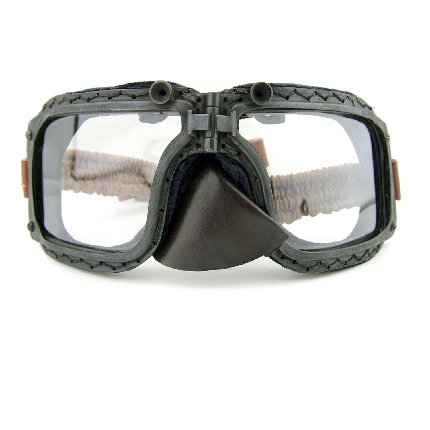 RAAF Mk.IIIA flying goggles, boxed