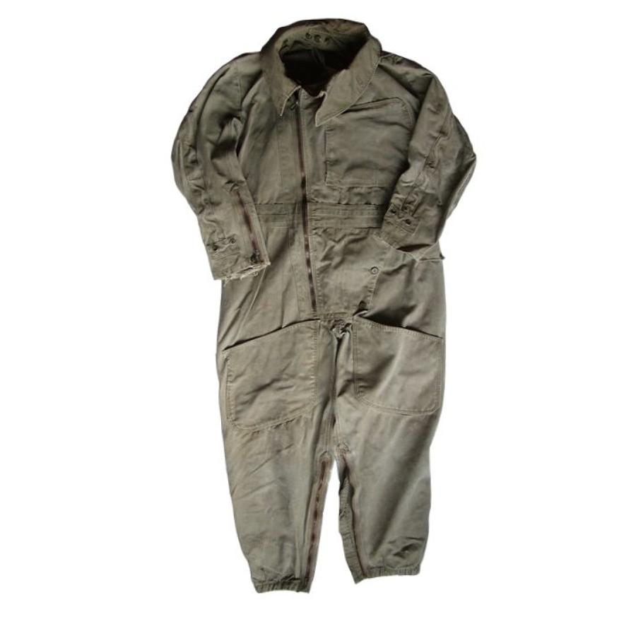 RAF 1941 pattern Sidcot flying suit