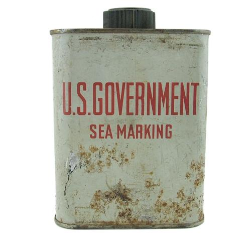 USAAF / USN sea marker