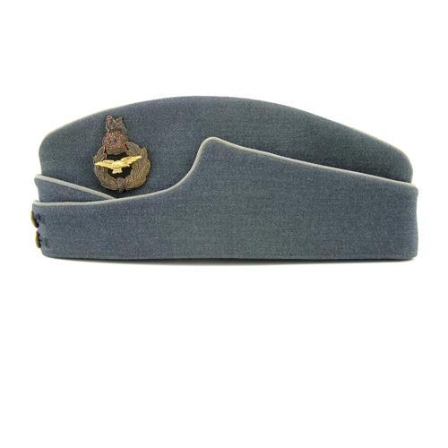 RAF 'Air Rank' field service cap